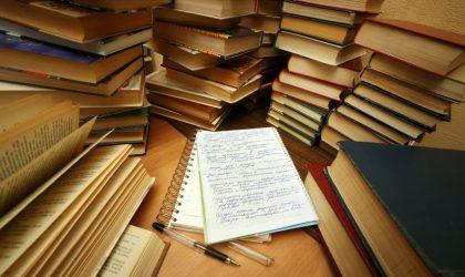 Bücher, Antiquariat